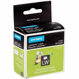 Картридж для этикет принтера LabelWriter 400 24x12 1000шт/рул