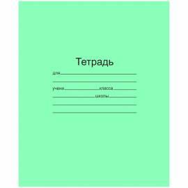 Тетрадь для прописей 12л., частая косая линия Маяк