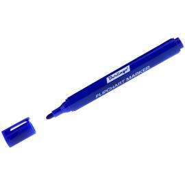 Маркер для флипчарта Berlingo синий, пулевидный, 2мм