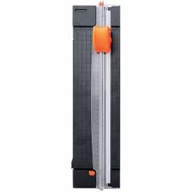 Резак роликовый A4 Berlingo 300мм до 5 листов, пластиковое основание