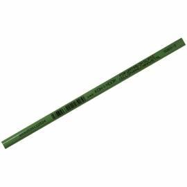 """Карандаш перманентный Koh-I-Noor """"Green"""" зеленый, для письма по стеклу, фарфору,пластмассе и металлу"""