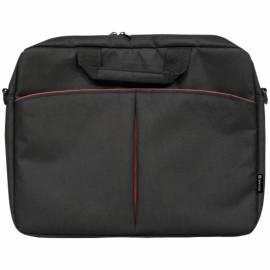 """Сумка для ноутбука 15""""-16"""" Iota, полиэстер, черный, 390*285*40мм"""
