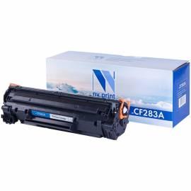 Картридж совм. NV Print CF283A черный для HP LJ MFP M125/M127 (1500стр)