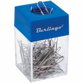 Скрепочница магнитная Berlingo, без скрепок, инд. упак.