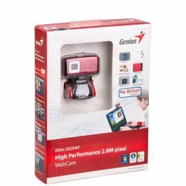 Веб-камера Genius i-Slim 2020 AF