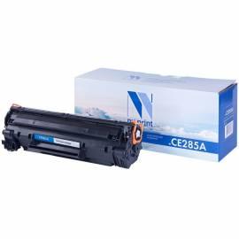 Картридж совм. NV Print CE285A (№85A) черный для HP LJ P1102/M1130/M1132/M1210/M1212/M1214/(1600стр)