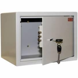 Сейф мебельный Aiko T-23 (ключ/замок), Н0 класс взломостойкости