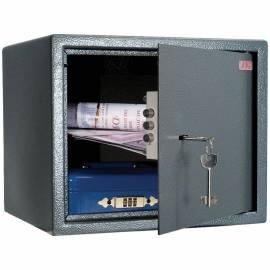 Сейф мебельный Aiko Т-28 (ключ/замок), Н0 класс взломостойкости