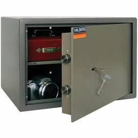 Сейф мебельный Valberg ASM-30, Н0 класс взломостойкости, ключевой замок