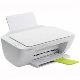 МФУ струйное HP DJ 2130 AiO (A4, 7,5/5,5ppm, 1200dpi, 4цв., p/c/s, USB)
