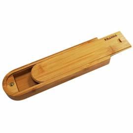 Пенал для кистей, карандашей Малевичъ, бамбук