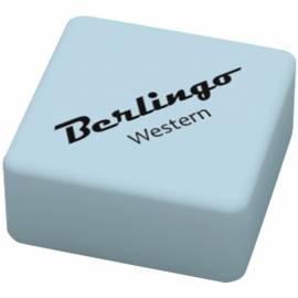 "Ластик Berlingo ""Western"", прямоугольный, термопластичная резина, 28*28*12мм"