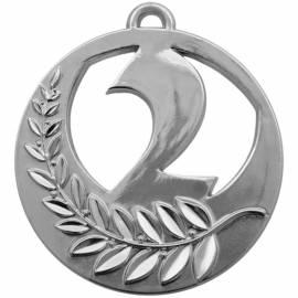 """Медаль Артанс """"Тильва"""", серебро, 50мм"""