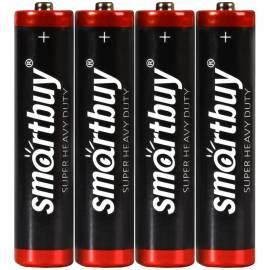 Батарейка SmartBuy AAA (R03) SB4