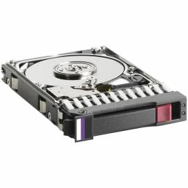 "Жесткий диск HP 1TB 3.5""(LFF) SAS 7,2K 6G HotPlug w Smart Drive SC Midline (for HP Proliant Gen8 servers)"