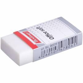 "Ластик Berlingo ""Office soft"", прямоугольный, термопластичная резина, 50*25*10мм"