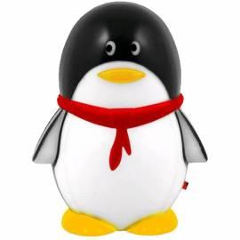 """Светильник-ночник СТАРТ """"Пингвин"""", NL, 1LED, черный"""
