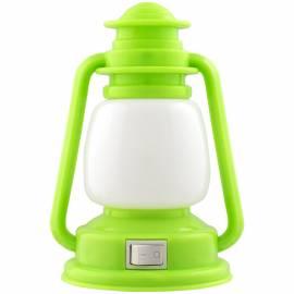 "Светильник-ночник СТАРТ ""Лампа"", NL, 1LED, зеленый"