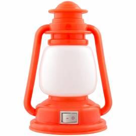 "Светильник-ночник СТАРТ ""Лампа"", NL, 1LED, оранжевый"