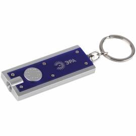 Фонарик-брелок ЭРА B23, светодиодный, 1 диод, 2*CR1220 (в комплекте)