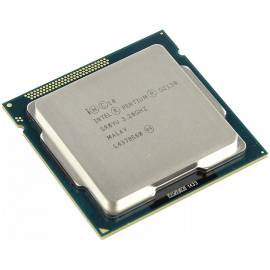 Процессор CPU Intel Pentium G2130 3.2 ГГц / 2core / SVGA HD Graphics / 0.5+3Мб / 55 Вт / 5 ГТ / с LG