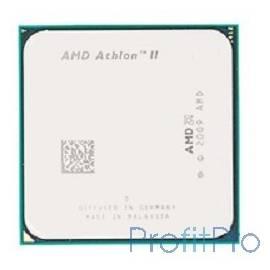 CPU AMD Athlon II X2 240(+) 2.80ГГц, 2х1024КБ, НТ2000МГц, SocketAM3 (OEM)