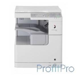 Canon iR 2520 3796B003 A3,20 стр./мин,копир/принтер,цв сканер,дуплекс, с крышкой, без тонера!!!, запуск специалистом АСЦ