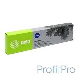 CACTUS LQ800 Картридж матричный CACTUS (CS-LQ800) для Epson LQ-300/5xx/800/850 ERC-19 LX-300/300+/400 LX/FX-8xx, ресурс 3 000 0