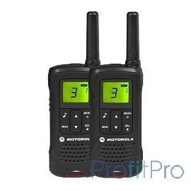 Motorola TLKR T60 Радиостанция