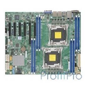 Supermicro MBD-X10DRL-I-O C612