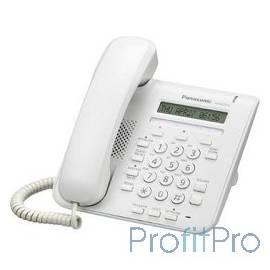 Panasonic KX-NT511ARUW IP телефон