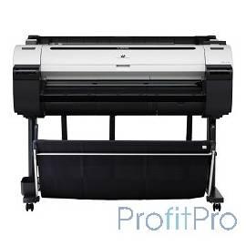 Canon imagePROGRAF iPF770 (Принтер со стендом в комплекте, держатели рулона) [9856B003]