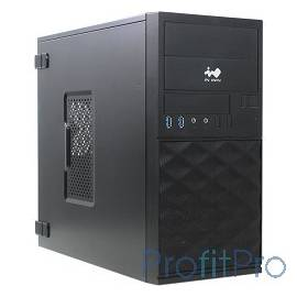 MiniTower InWin EFS-052BL RB-S500HQ70 H U3*2 A + Screwless [6111207]