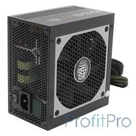 Cooler Master V550 [RS550-AFBAG1-EU] 550W, ATX, 135mm, 6xSATA, 2xPCI-E(6+2), APFC, 80+ Gold