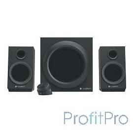 Logitech Z333 Speaker System 2.1