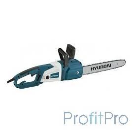 HYUNDAI XE 1800 Цепная электропила [XE 1800] 1800 Вт, 14 м/с, 4.8 кг