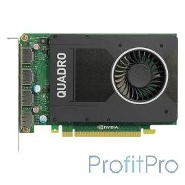PNY Quadro M2000 4GB RTL [(X)VCQM2000-PB]