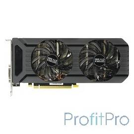PALIT GeForce GTX1060 DUAL RTL 6G GeForce GTX1060 Dual / 6GB GDDR5 192bit / DVI-D, HDMI, 3xDisplayPort / PA-GTX1060 Dual 6G /