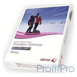 XEROX 450L91720 Бумага Марафон Премьер А4, 80 г/м2, 500 л.(отпускается коробками по 5 пачек в коробке)
