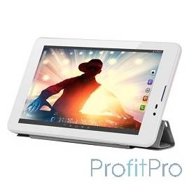 BQ-1045G 3G White Orion White (Spreadtrum SC7731 1.3 GHz/1024Mb/8Gb/Wi-Fi/3G/Bluetooth/GPS/Cam/10.1/1280x800/Android)