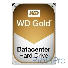 2TB WD Gold (WD2005FBYZ) SATA III 6 Gb/s, 7200 rpm, 128Mb buffer