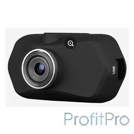 Car Video Recorder PRESTIGIO RoadRunner 140 (FHD 1920x1080@25fps, 1.5 inch screen, NT96223, 1 MP CMOS H42 image sensor, 12 MP c