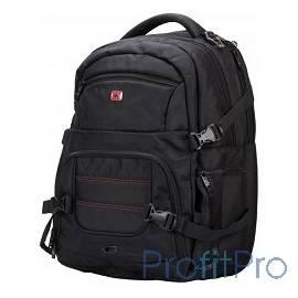 Рюкзак для фото/видео Continent BF-331 BK