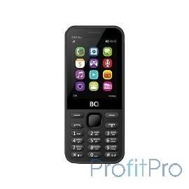 Мобильный телефон BQM-2831 Step XL+ Black