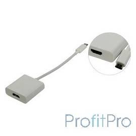 Espada Конвертер EusbChdmi Кабель-адаптер USB-C - HDMI (F)