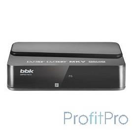 BBK SMP001HDT2 темно-серый