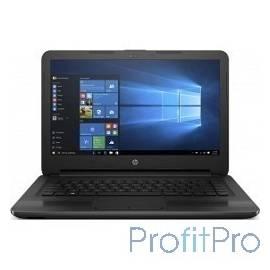 """HP 14-bs023ur [2CN66EA] Black 14"""" HD i3-6006U/4Gb/500Gb/DVDRW/W10"""