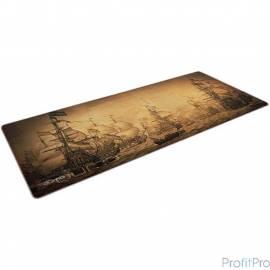 Игровой коврик Qumo Grand Fleet [22485]