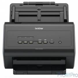 Сканер Brother ADS2400N черный [ads2400nun1]
