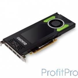 PNY Quadro P4000 8GB OEM [VCQP4000BLK-1]